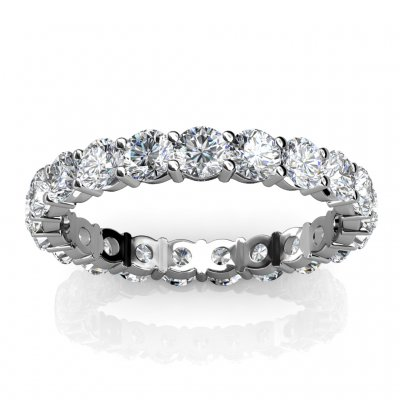 I Want To Hold Your Hand | 1.44ct diamond ring