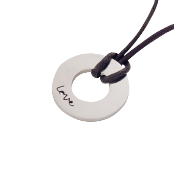 SunLove - Personalised Necklaces