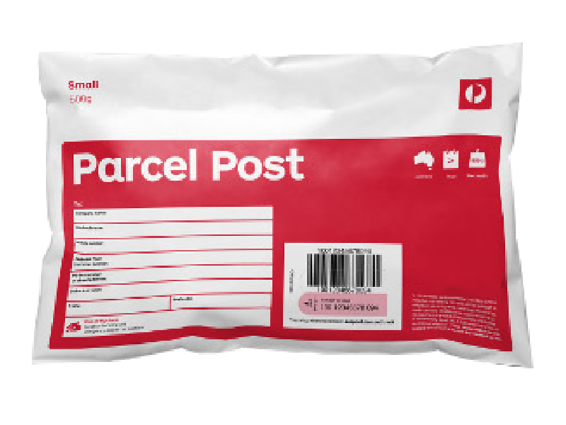 Aust Post delivery